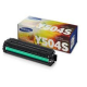 Toner Samsung Yellow CLT-Y504S 1.800 Pgs