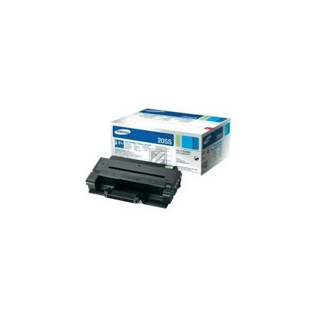 Toner Samsung Black MLT-D205S 2.000 Pgs
