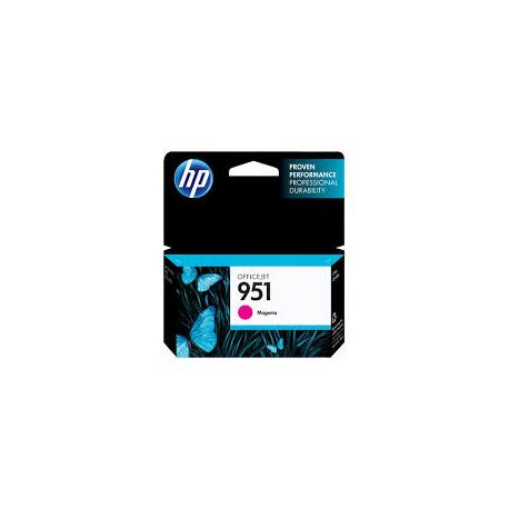 Μελάνι HP No 951 Magenta CN051AE 700 Pgs