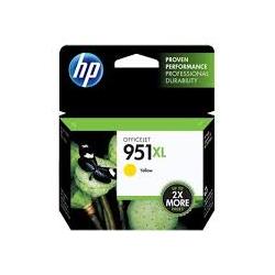 Μελάνι HP No 951 Yellow XL CN048AE 1.500 Pgs