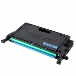 ECO PREMIUM CLT-C5082L SAMSUNG Toner Cyan 4000σελ