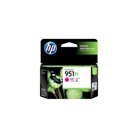 Μελάνι HP No 951 Magenta XL CN047AE 1.500 Pgs