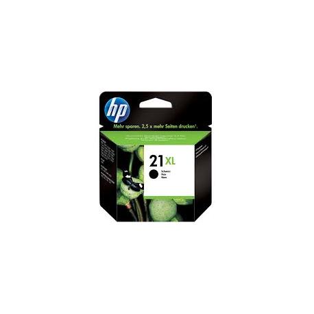 Μελάνι HP No 21 XL Black C9351CE 475 Pgs