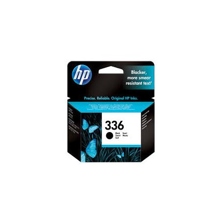 Μελάνι HP No 336 Black C9362EE 210 Pgs