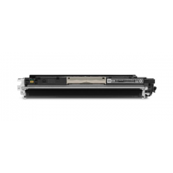 ECO PREMIUM CE310A  HP TONER BLACK  1200 ΣΕΛ