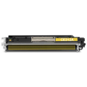 ECO PREMIUM CE312A HP TONER YELLOW 1000 ΣΕΛ