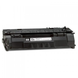 ECO PREMIUM Q7553A  HP TONER BLACK  2500 ΣΕΛ