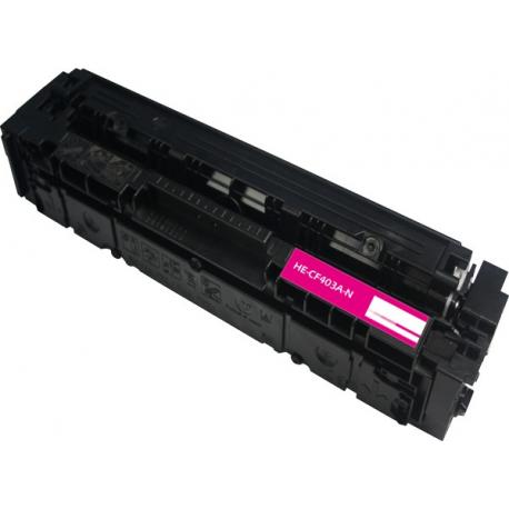 ECO PREMIUM HP TONER MAGENTA CF403A 1500 ΣΕΛ