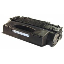 ECO PREMIUM Q7553X HP TONER BLACK 7000 ΣΕΛ