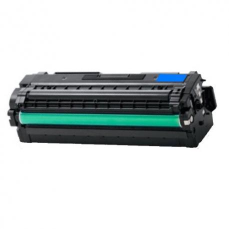 ECO PREMIUM CLT-C506L SAMSUNG Toner CYAN 3500 σελ
