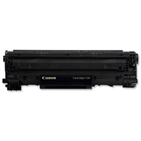 ECO PREMIUM 728 CANON TONER BLACK 2100 ΣΕΛ