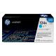 Toner HP Cyan 124A Q6001A 2.000 Pgs