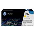 Toner HP Yellow 124A Q6002A 2.000 Pgs