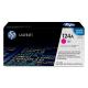 Toner HP Magenta 124A Q6003A 2.000 Pgs