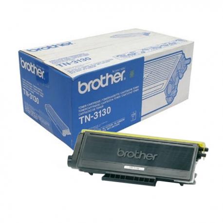 Brother Toner  Black TN-3130 3.500pgs