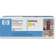 Toner HP Yellow Q3962A 4.000 Pgs