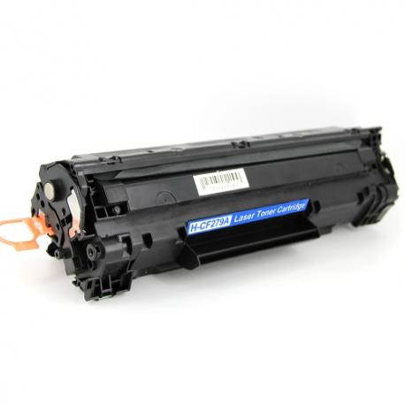 ECO PREMIUM CF279A HP TONER BLACK 1000 ΣΕΛ.