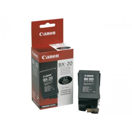 Μελανοδοχείο Canon BX-20 Black