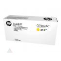 Toner HP Yellow Q7582a 6.000 Pgs
