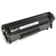 Συμβατό HP TONER BLACK Q2612A 2.000Pgs