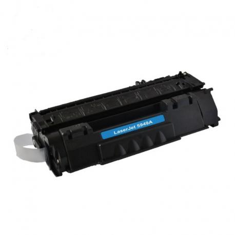ECO PREMIUM Q5949A HP TONER BLACK 2500 pgs