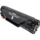 ECO PREMIUM CF283A HP TONER BLACK 1500 ΣΕΛ