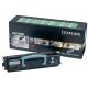 Toner Lexmark Black 24016SE 2.500 Pgs