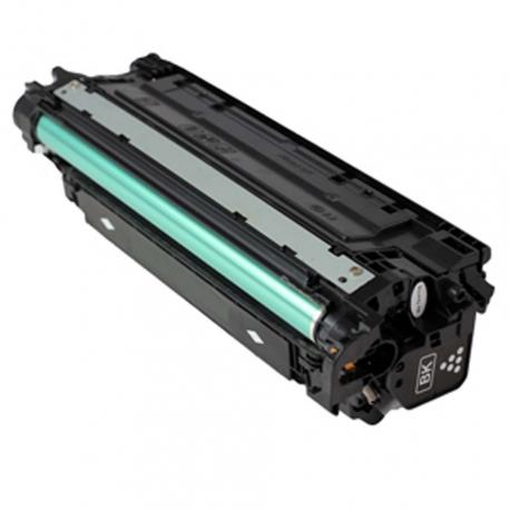 ECO PREMIUM CE270A HP TONER BLACK 13500 ΣΕΛ.