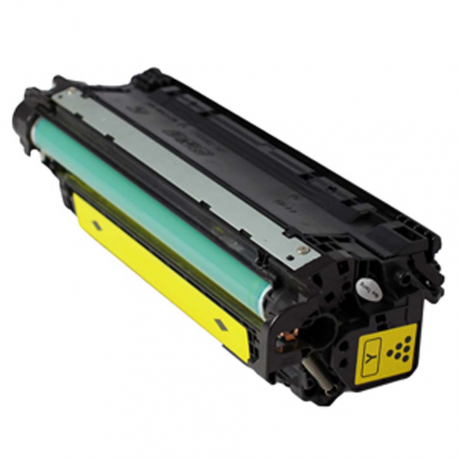 ECO PREMIUM CE272A HP TONER Yellow 15000 ΣΕΛ.