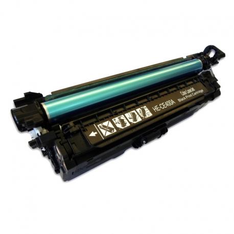 Eco premium Hp CE400X 507x Black Toner 11.000 Σελίδες