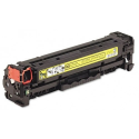 Hp CC532A Eco Premium Toner Yellow 2800 ΣΕΛ