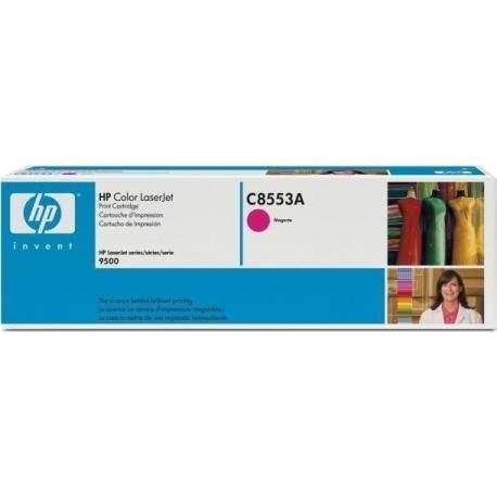 Toner HP 822A Magenta C8553A 25.000 Σελ