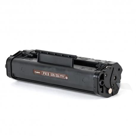 Toner Canon FX3 Black 2700 Pgs