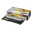 Toner Samsung Yellow CLT-Y406S 1000 ΣΕΛ