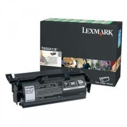 Lexmark T650H11E Toner Black 25.000 Σελ