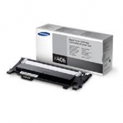 Toner Samsung Black CLT-K406S 1500 ΣΕΛ