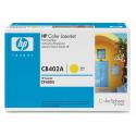 Toner HP No 642A Yellow CB402A 7.500 Pgs