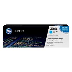 Toner HP Cyan 304A  CC531A 2.800Pgs