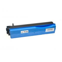 Eco Premium Toner TK-560C Cyan Kyocera/Mita 9000pgs