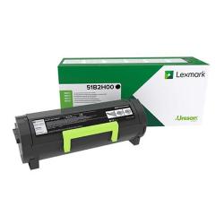 Lexmark Toner Black 51B2H00 8.500pgs