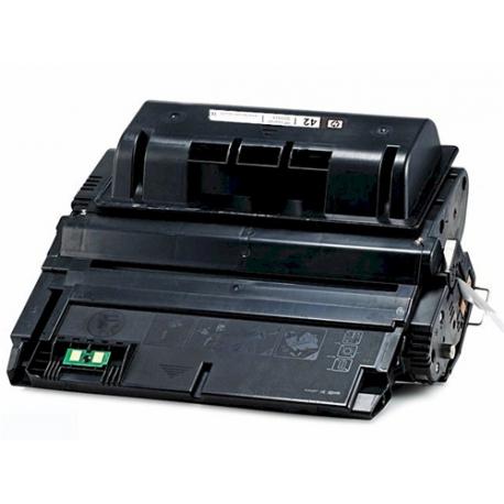 Συμβατό Toner HP No 42A Black Q5942A 10.000 Pgs