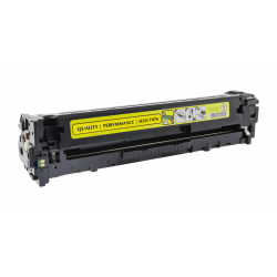 ECO PREMIUM CE322A HP TONER YELLOW 128A 1300 ΣΕΛ