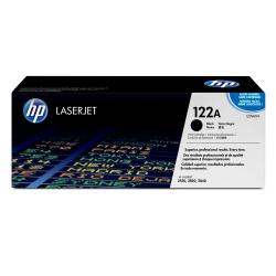 Toner Laser HP Q3960A Black 5,000 Pgs