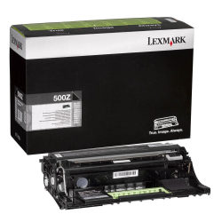 Imaging Unit Lexmark 500Z Return Program 50F0Z00 60K
