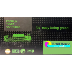 CF352A ECO PREMIUM HP TONER YELLOW 130A 1000 ΣΕΛ